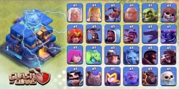 Best Clash of Clans Tips and Tricks 2020