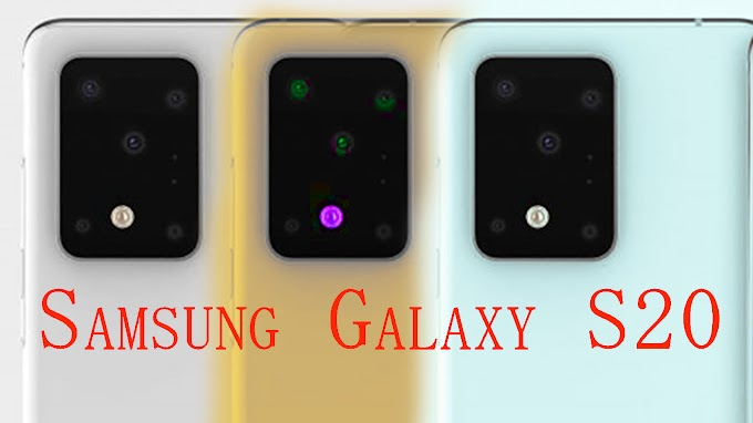 108 megapixel और 16GB वाला Samsung Galaxy S20 Ultra