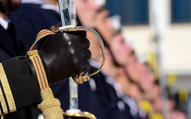 Πολεμικό Ναυτικό: Μερική ανάκληση Π. Δτων και διοικητική αποκατάσταση Αξιωματικών (ΑΠΟΦΑΣΗ)