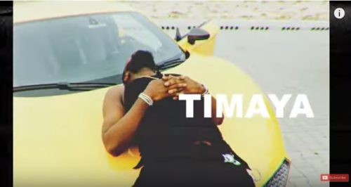 "VIDEO: Timaya – ""Win"" ft Falz"