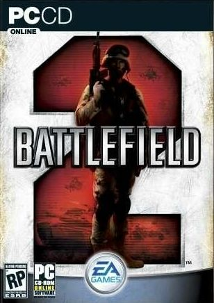 106 Download PC Game Battle Field 2 Full Version Free
