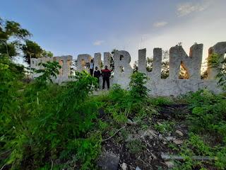 Resto Bukit Cubung