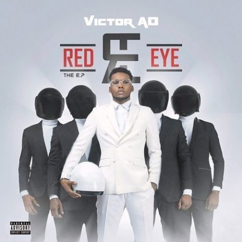 Victor AD Red Eye Full EP