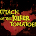 Hey, can somebody please pass the ketchup? Whoops! Attack of the Killer Tomatoes Blu-ray Review + Screenshots