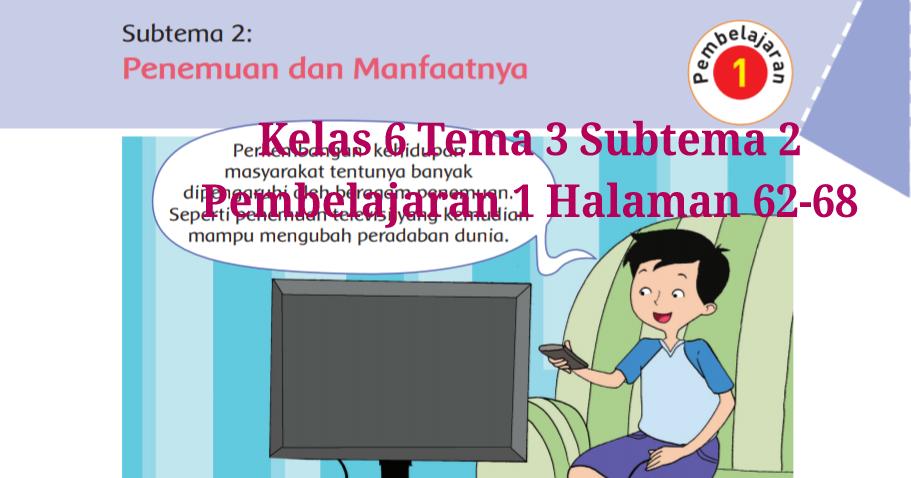 Kunci Jawaban Tantri Basa Jawa Kelas 4 Kanal Jabar