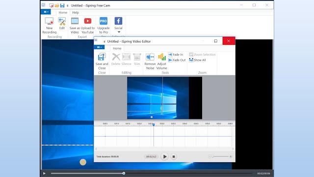 أفضل 11 برنامج لتسجيل الشاشة في نظام التشغيل Windows