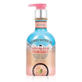 FEATURED PRODUCT - HIMALAYAN PINKSALT