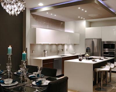 Kitchen Coating Designs