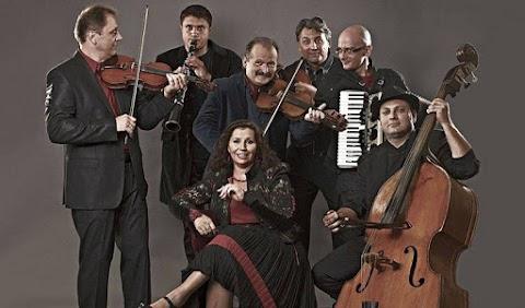 Szombathelyen ad jótékonysági nagykoncertet a Csík Zenekar