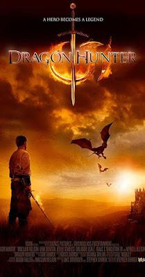 Download Dragon Hunter (2009) Hindi Dubbed 480p / 720p