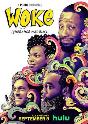 Woke Hulu