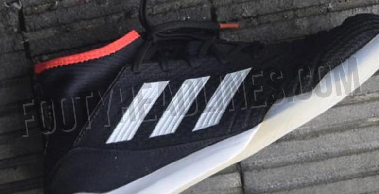 ... be the upcoming Adidas Predator Tango 18.3 IN have been leaked  recently. Although not the most high-end model e863fceb3