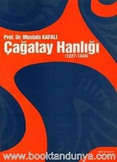 Mustafa Kafalı - Çağatay Hanlığı