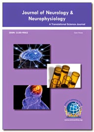 <b><b>Supporting Journals</b></b><br><br><b> Journal of Neurology &amp; Neurophysiology</b>
