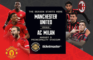 Man United vs AC Milan