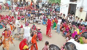 Rajasthan ke Lok Nritya - Part 2 भीलों के नृत्य With PDF