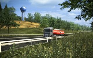 تحميل العاب شاحنات German Truck Simulator للكمبيوتر الاصدار الاخير رابط مباشر