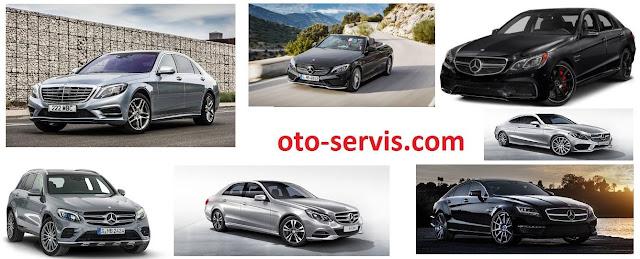 Ankara Mercedes Yetkili Servisi Çankaya