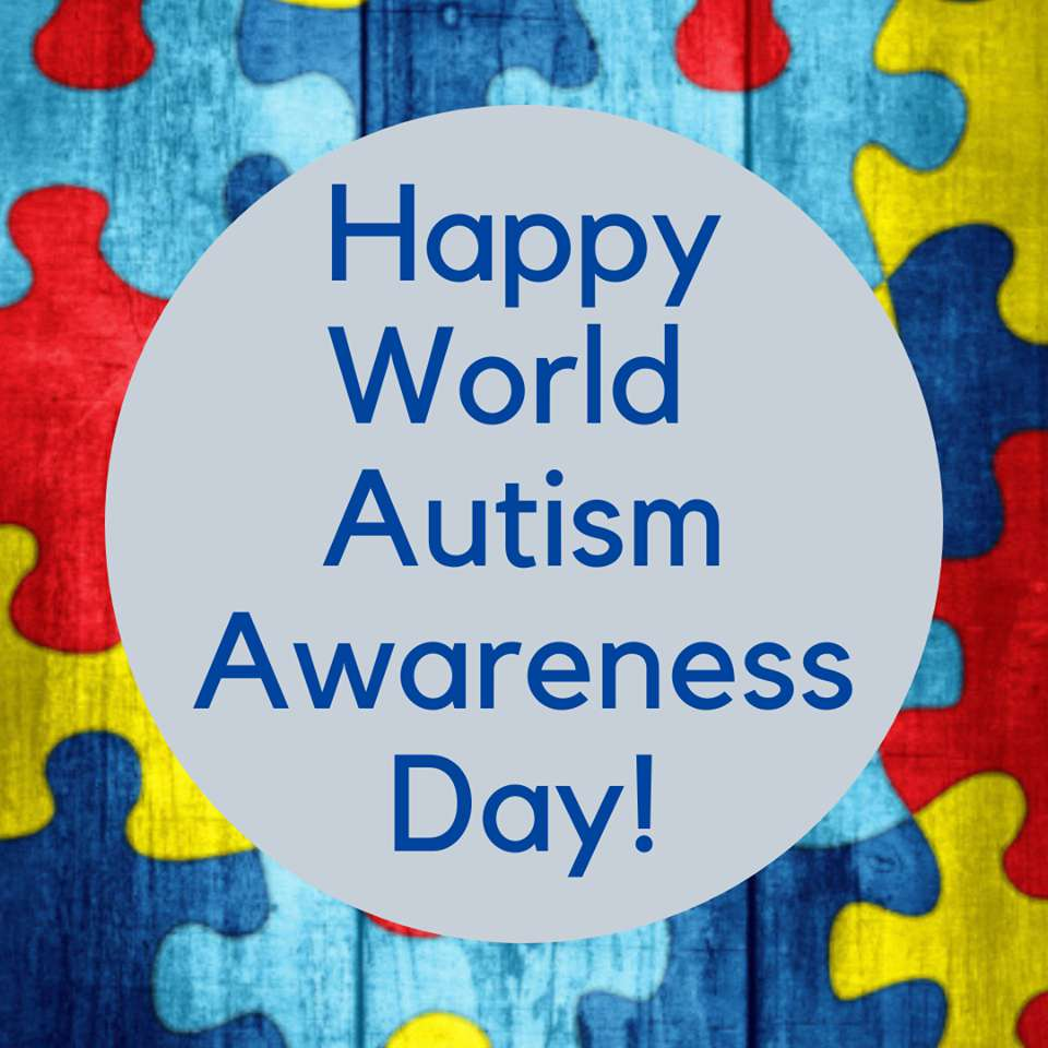 World Autism Awareness Day Wishes for Instagram