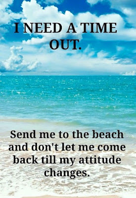 I need a time out..