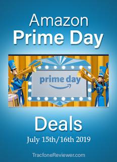 unlocked phone deals amazon prime