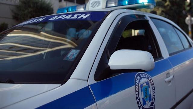 Έξι συλλήψεις στην Αργολίδα για απόπειρα ληστείας, ναρκωτικά και για ένταξη σε εγκληματική οργάνωση