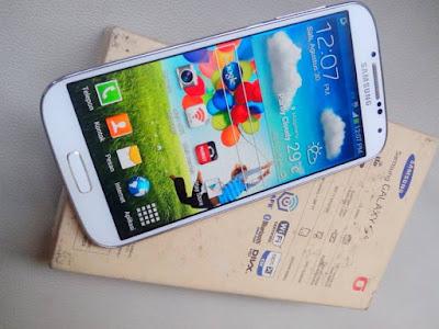 cara, Flash, Samsung S4, SHV-E300K, Korean version, Android 5.0, Dengan Odin terbaru,