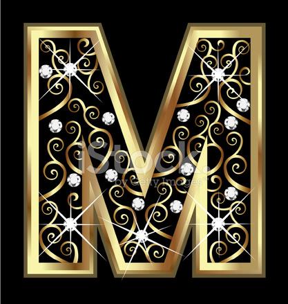 رمزيات حرف m جديده(5)