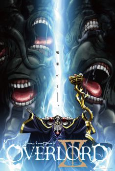 Overlord III 3ª Temporada Torrent - WEB-DL 720p Legendado