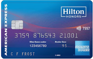 American Express Hilton Honors Business Credit Card Review [180,000 Bonus Hilton Honors Points]