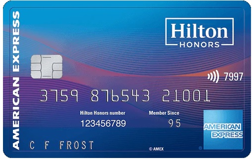 American Express Hilton Honors Surpass Card Review [No Annual Fee First Year + 130,000 Hilton Honors Bonus Points]