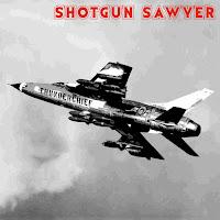 """Ο δίσκος των Shotgun Sawyer """"Thunderchief"""""""