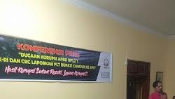 Plt. Bupati Cianjur Herman Suherman Dilaporkan ke KPK, Diduga Korupsi APBD Rp. 1,2 Triliun