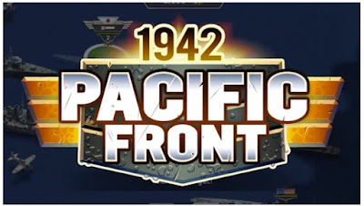 1942 Pacific Front V1.4.4 Apk (Mod Unlimited Money)