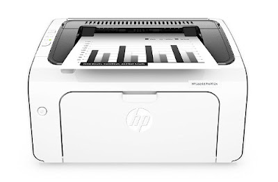 HP LaserJet Pro M12w Driver Download