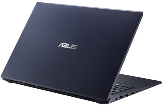 Asus X571GT-BQ597: portátil Core i5 con gráfica GeForce GTX 1650, RAM de 16 GB y discos HDD + SSD