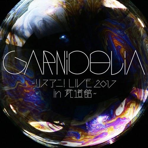 Download garnidelia GARNiDELiA ~リスアニ!LIVE 2017 in 武道館~ rar, zip, flac, mp3, hires