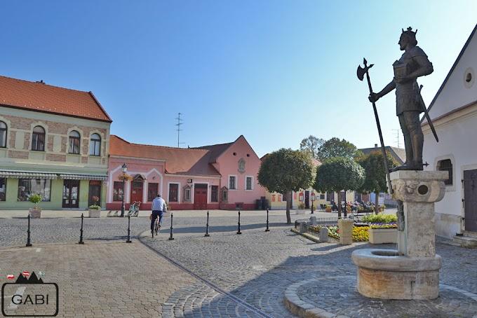 Mosonmagyaróvár, czyli Węgry tuż za rogiem
