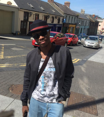 Comedian Julius Agwu hospitalized in the UK for stress