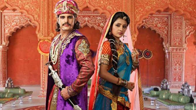 Film Drama Jodha Akbar, kisah cinta yang panjang