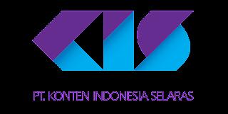 Lowongan Kerja PT Konten Selaras Indonesia (KIS)