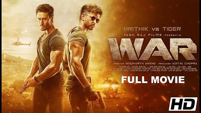 war movie