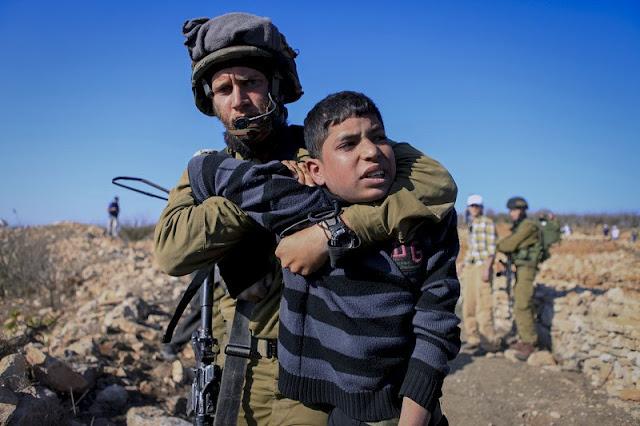 Palestinian kids 60
