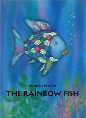 Building Classroom Community - The Rainbow Fish