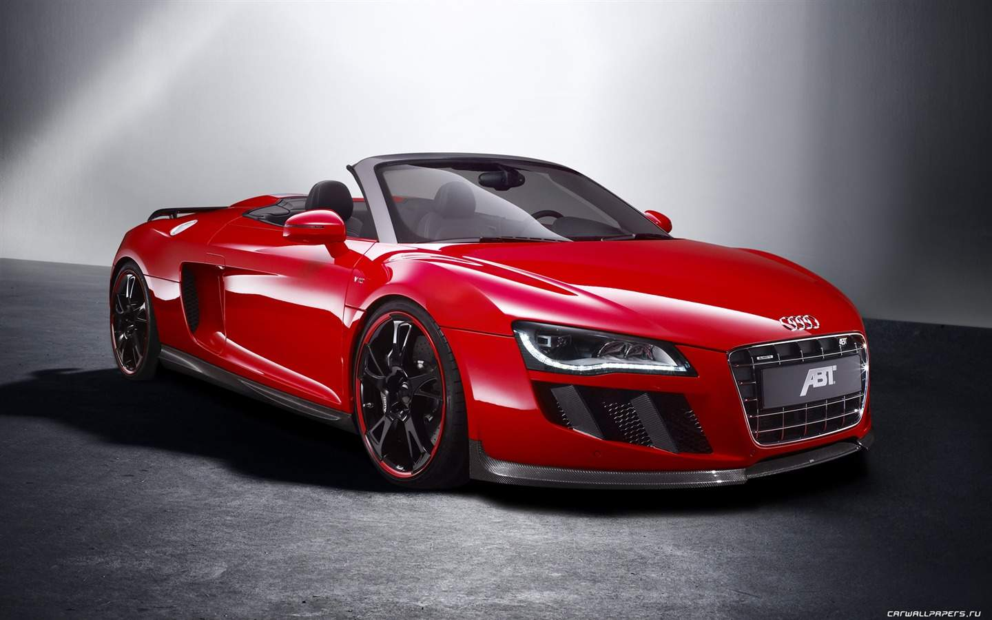 Red Audi R8 Wallpaper New Car Modification Review New