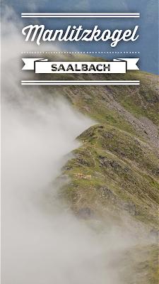 Wanderung Manlitzkogel | Wandern Saalbach Hinterglemm #HomeofLässig | Wanderungen Salzburger Land | Familienwanderung Österreich | GPS-Track