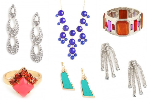 Style, Decor & More: BaubleBar - Up to 60% Off - Spring