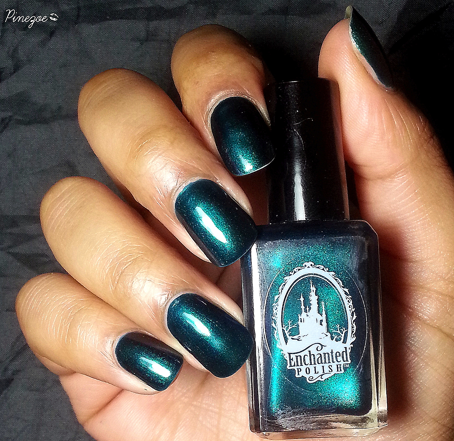 Enchanted Polish - August 2014