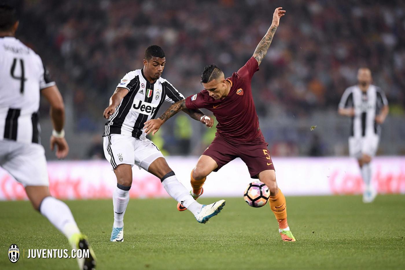 نتيجة مباراة روما ويوفنتوس بتاريخ 12-01-2020 الدوري الايطالي