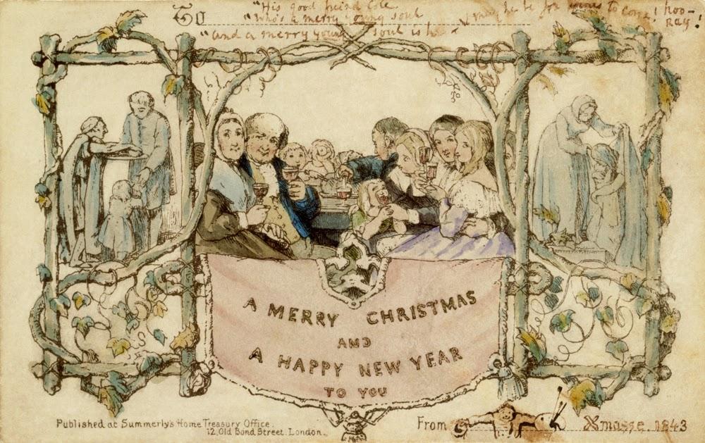 Il Mondo Di Sissi Il Natale Vittoriano Tra Usi Costumi